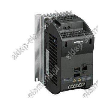 SINAMICS G110 - CPM110 PRZEKSZTAŁTNIK AC,WBUD. FIL
