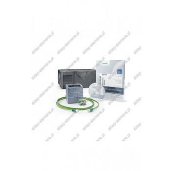 SIMATIC S7-1200, ZESTAW STARTOWY, ZAWIERA: CPU 121