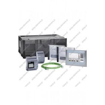LOGO V8 + KTP700 BASIC STARTERKIT LOGO V8 12/24RCE