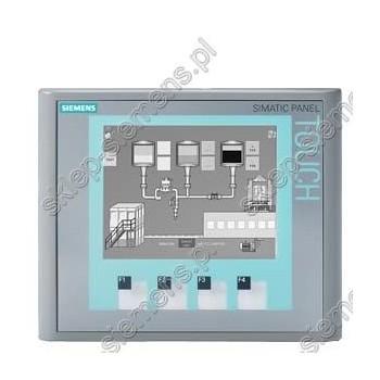 SIMATIC DOTYKOWY PANEL OPERATORSKI KTP400 BASIC MO