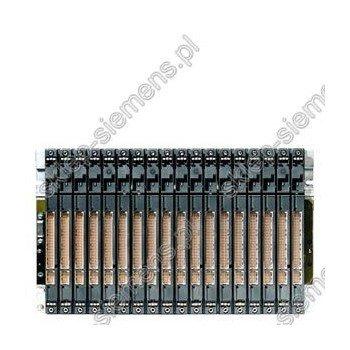 SIMATIC S7-400, CR3 RACK, RACK CENTRALNY, 4 SLOTY