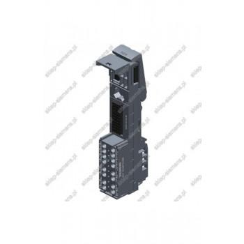 SIMATIC ET 200SP, BASEUNIT BU20-P12+A0+4B, BU-TYPE