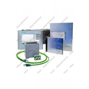 SIMATIC S7-1200 + KTP700, ZESTAW STARTOWY, ZAWIERA