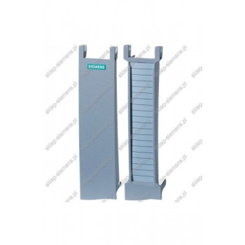 SIMATIC S7-1500, SPARE PART FRONT DOOR FOR 35MM WI