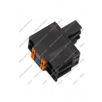 SIMATIC DP, SPARE PART DC 24V PLUG FOR ET 200S INT