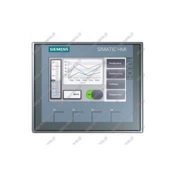 SIMATIC DOTYKOWY PANEL OPERATORSKI KTP400 BASIC CO