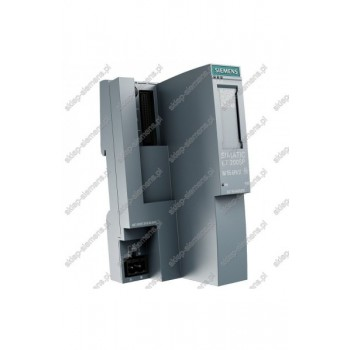 SIMATIC ET 200SP, MODUŁ INTERFEJSU PROFINET IM155-