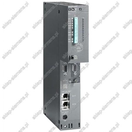 SIMATIC S7-400, JEDNOSTKA CENTRALNA FAIL-SAFE CPU