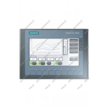 SIMATIC DOTYKOWY PANEL OPERATORSKI KTP700 BASIC CO