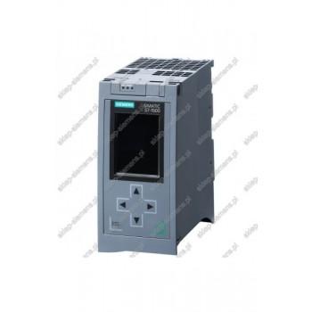 SIMATIC S7-1500, JEDNOSTKA CENTRALNA CPU 1516-3 PN
