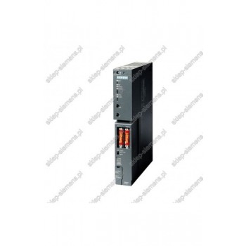 SIMATIC PCS 7, PS 405 4A XTR S7-400, POWER SUPPLY,