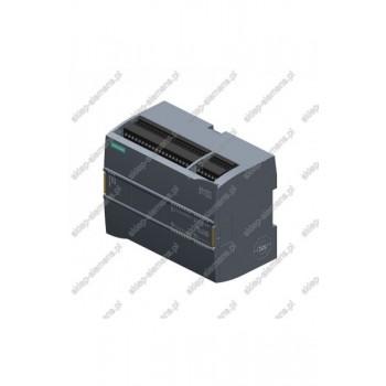 SIMATIC S7-1200F, CPU 1215FC DC/DC/PRZEKAŹNIK, INT