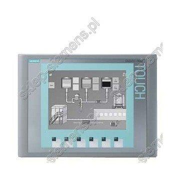 SIMATIC DOTYKOWY PANEL OPERATORSKI KTP600 BASIC MO