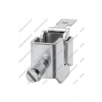 SIMATIC ET 200SP, 5 SHIELDING TERMINALS AND 5 SHIE