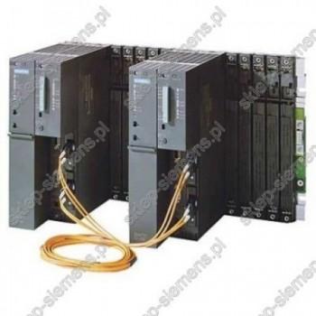 SIMATIC S7-400H, ZESTAW REDUNDANTNY CPU 414-5H, ZA