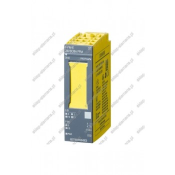 SIMATIC DP, POWER M. F-PM-E PPM PROFISAFE, FOR ET