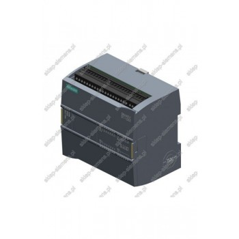 SIMATIC S7-1200F, CPU 1214FC DC/DC/PRZEKAŹNIK, 14
