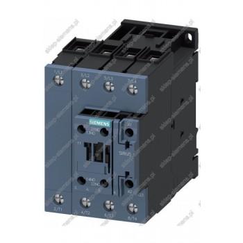 STYCZNIK 4NO, AC1:110A 20-33V AC/DC, WARYSTOR, 4-B