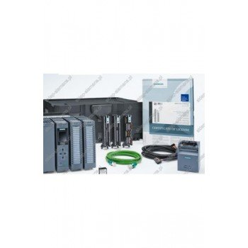 SIMATIC S7-1500, STARTERKIT, CONSISTIG OF: CPU 151