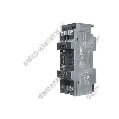 SIMATIC S7, REPEATER RS485 DLA SIECI PROFIBUS/MPI,