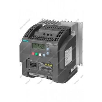 SINAMICS V20 200-240V1AC-10/+10% 47-63HZ RATED POW