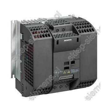 SINAMICS G110 - CPM110 PRZEKSZTAŁTNIK AC, WBUD. FI