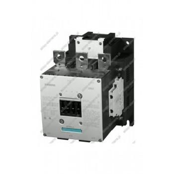 STYCZNIK, 110KW/400V/AC-3 AC/DC ZNAMION. NAP. STER