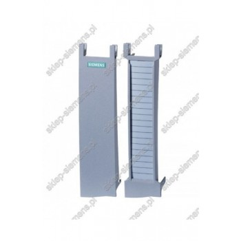 SIMATIC S7-1500, SPARE PART FRONT DOOR FOR F-IO MO