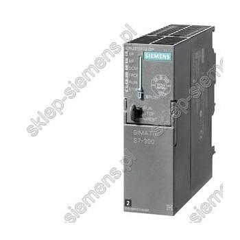 SIMATIC S7-300, JEDNOSTKA CENTRALNA FAIL-SAFE CPU