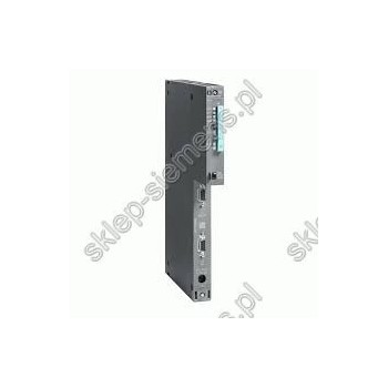 SIMATIC S7-400, FM 450-1 FUNCTION MODULE F. COUNT.