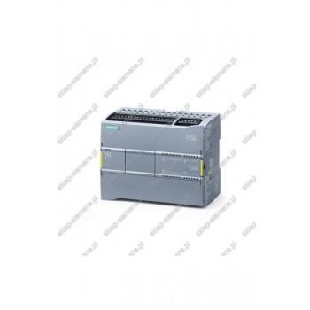 SIMATIC S7-1200F, CPU 1215FC DC/DC/DC, INTERFEJS P