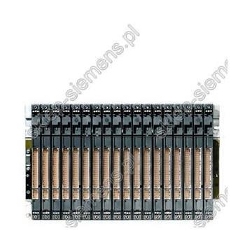 SIMATIC S7-400, UR2-H RACK ALU, RACK CENTRALNY LUB