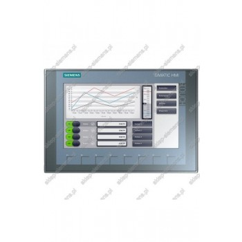 SIMATIC DOTYKOWY PANEL OPERATORSKI KTP900 BASIC CO