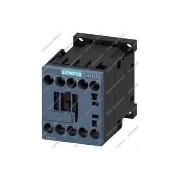 STYCZNIK, AC-3, 5.5KW/400V, AC-1 22A, AC 24V 50/60