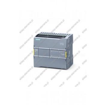 SIMATIC S7-1200F, CPU 1214FC DC/DC/DC, 14 WEJŚĆ BI