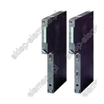SIMATIC S7-400, JEDNOSTKA CENTRALNA CPU 412-1, INT