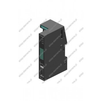 SIMATIC DP, INTERFACE MODULE IM151-1 STANDARD FOR