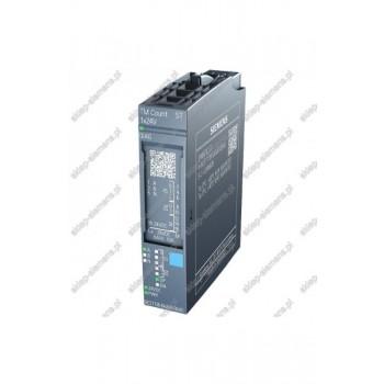 SIMATIC ET 200SP, MODUŁ TECHNOLOGICZNY LICZNKOWY (