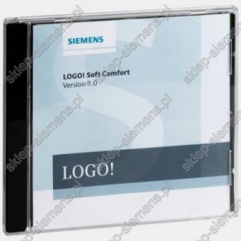 LOGO SOFT COMFORT V8, SINGLE LICENSE, 1 INSTALLATI