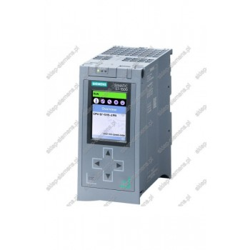 SIMATIC S7-1500, JEDNOSTKA CENTRALNA CPU 1515-2 PN