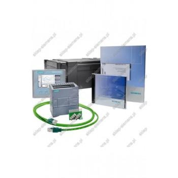 SIMATIC S7-1200 + KTP400, ZESTAW STARTOWY, ZAWIERA