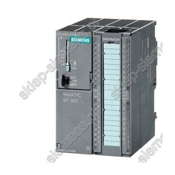 SIMATIC S7-300, JEDNOSTKA CENTRALNA KOMPAKTOWA CPU