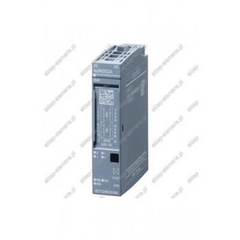 SIMATIC ET 200SP, DIGITAL OUTPUT MODULE, DQ 4X24VD
