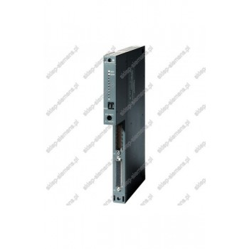 SIMATIC S7-400, IM461-0 RECEIVER INTERFACE MODULE,