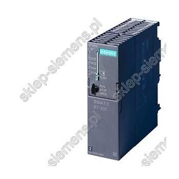 SIMATIC S7-300, JEDNOSTKA CENTRALNA CPU 312, INTER