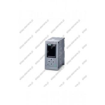 SIMATIC S7-1500F, JEDNOSTKA CENTRALNA FAIL-SAFE CP
